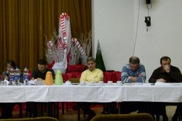 Poslanci ilavského mestského zastupiteľstva schvaľovali rozpočet.