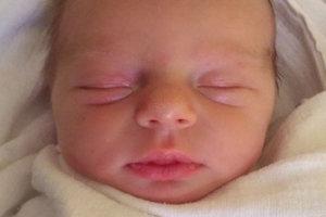 Marko Vráb sa narodil ako prvé bábätko rodičom Miroslave a Dušanovi z Mutného. Na svet prišiel 29. mája, vážil 2900 g a meral 48 cm.