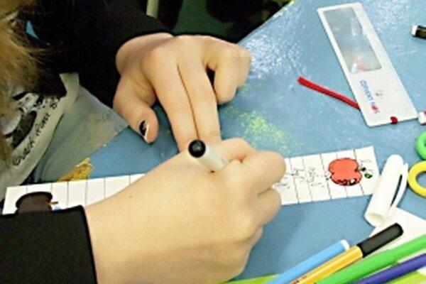 Výmena záložiek podporila spoluprácu medzi školami.