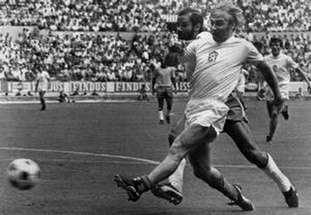 Napriek tomu, že sa mu častokrát nechcelo, bol výnimočným futbalistom.