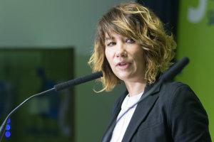 Lucia Ďuriš Nicholsonová (SaS) má podľa priznania dva byty a zastavané plochy.