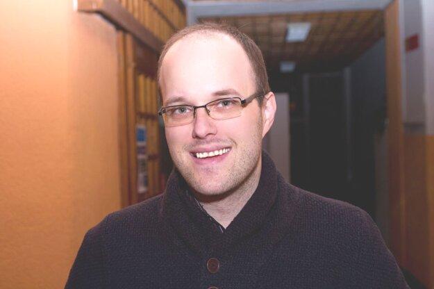 Divadelný kritik Karol Mišovic