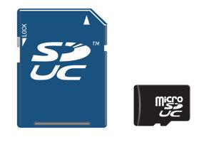 Nové karty formátu SDUC.