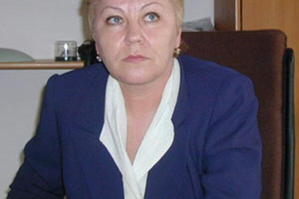 Kto vystrieda Annu Tomkowú? Meno nového generálneho manažéra sa Žilinčania dozvedia po stredajšom zastupiteľstve. MY vám prinesieme viac informácií o týždeň.