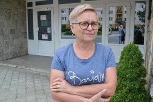 Viera Dusíková (62)