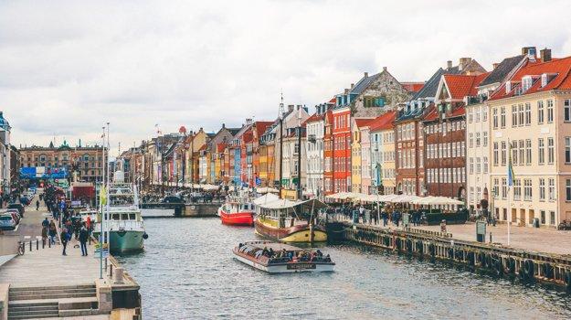 Kodaň.
