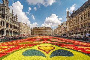 Brusel.