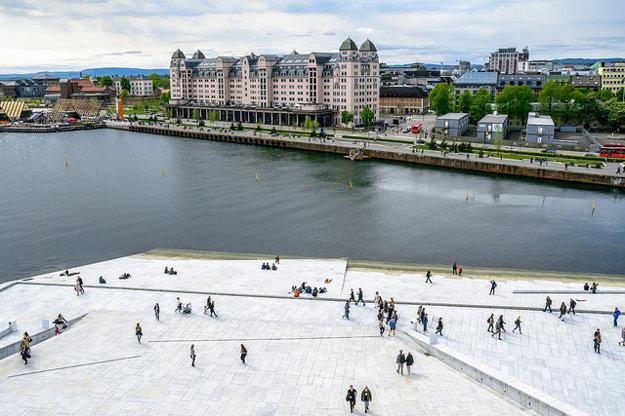 Oslo.