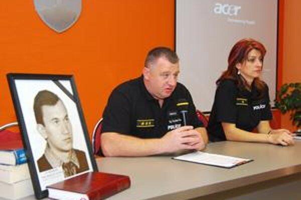 František Posluch obvinenia zo zneužitia policajnej funkcie odmieta.