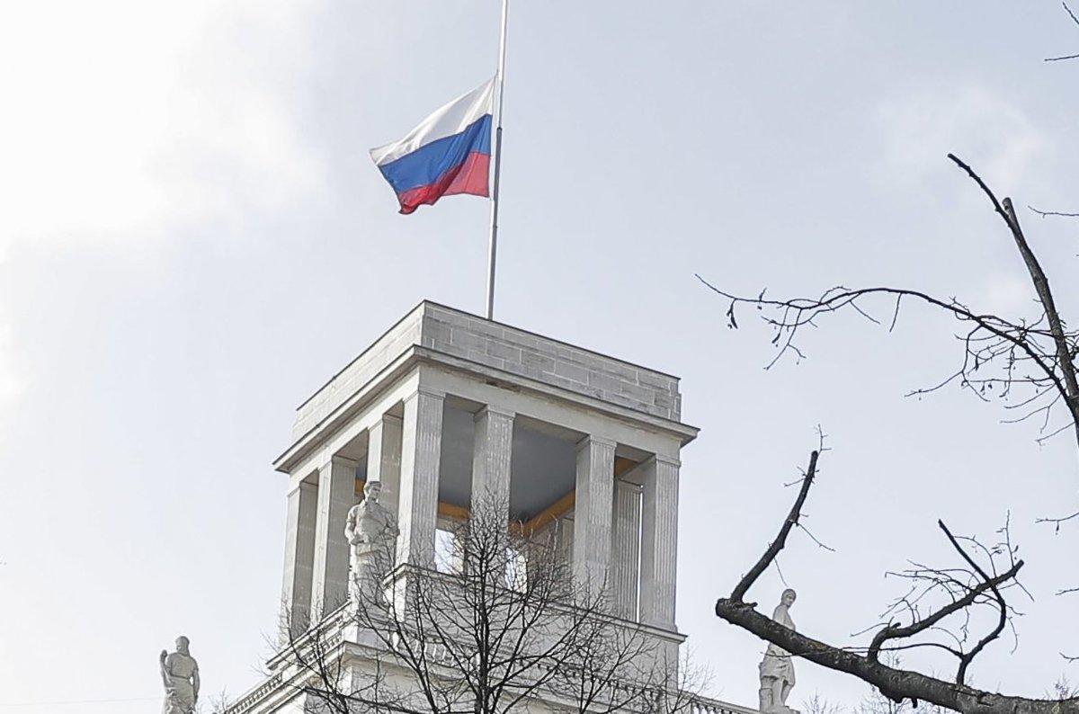 5dda04e4e35a Slovensko vyhostilo ruského diplomata. Pre špionáž - SME