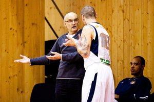 Novovzniknutý tím mužov Nitry bude hrávať znova v hale SPU pod vedením Ľubomíra Urbana.