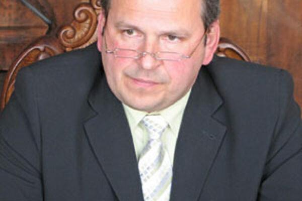 Igor Choma v minulosti stíhal ešte aj funkciu riaditeľa NDS.