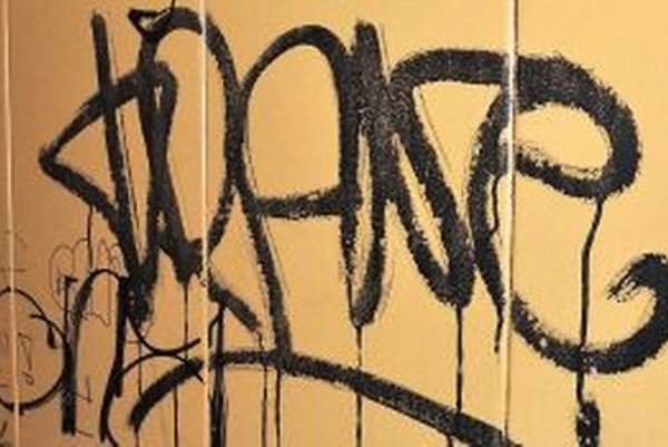 Anonymita výťahov dáva možnosť prejaviť sa vandalom.