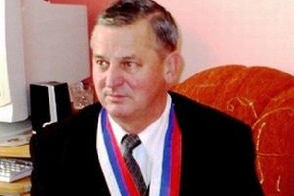 Štefan Ondrík