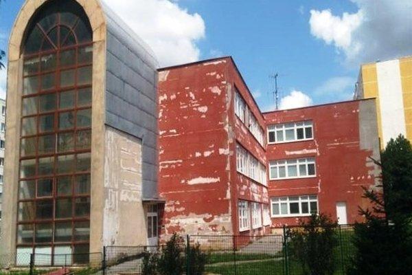Škôlka prejde rekonštrukciou.