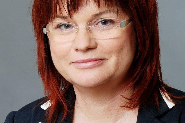 Mariana Páleníková.