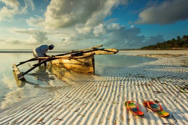 Spoznajte exotický Zanzibar od severu až po juh