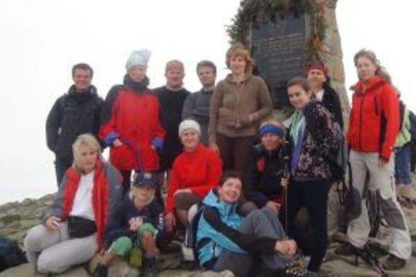 Tradičný výstup na Babiu horu má za sebou 41. ročník.