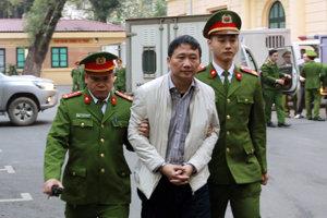 Trinha Xuana Thanha mali uniesť cez Slovensko do Vietnamu.
