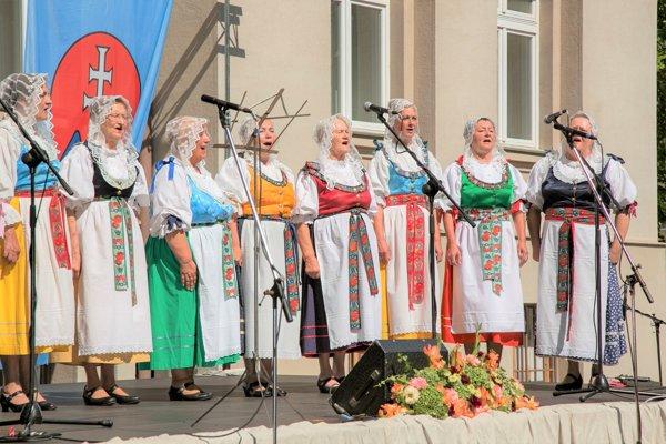 Matica slovenská si v Martine pripomenula 155. výročie svojho vzniku.