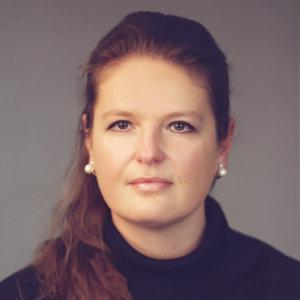 Mária Kočnerová.