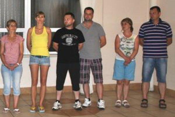 Zdravotníci z Brezy dostali za pomoc žene v bezvedomí cenu Fair play.