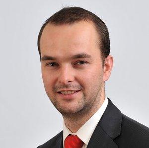 Ján PORAZIK, obchodný riaditeľ SOPHISTIC Pro finance a.s.