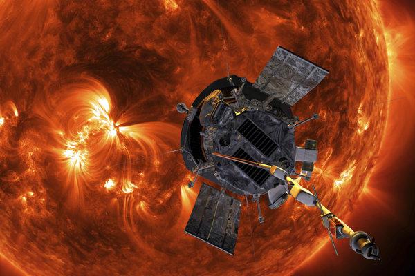 Sonda nesie prístroje, ktoré majú byť schopné zaznamenať detaily nezachytiteľné z väčšej vzdialenosti.
