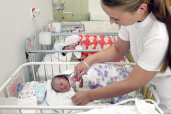 Proti TBC sa povinne očkovali deti v rozmedzí od štvrtého dňa života do šiesteho týždňa.