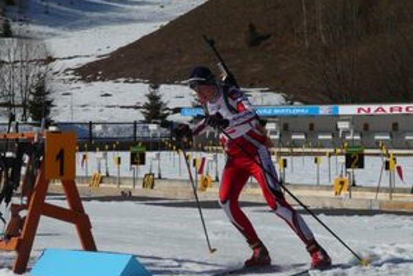 Dolnokubínčania priviezli zo šampionátu množstvo medailí.
