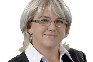 Viera Mazúrová z Oravskej Lesnej sa vracia do Národnej rady.