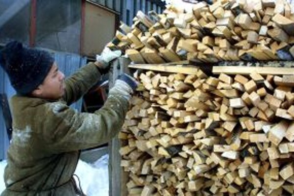Kliňania zvažujú, či bude lacnejšie vykurovať kultúrny dom tuhým palivom alebo biomasou.