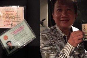 Fotky, ktoré unesený Thanh zverejnil na Facebooku vietnameského emigranta menom Người Buôn Gió.