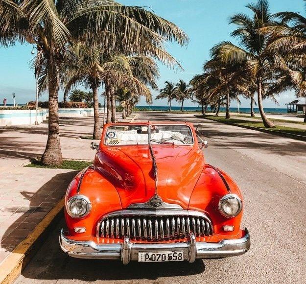 Kuba je počas zimy veľmi populárnou destináciou