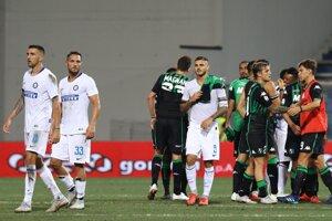 Futbalisti Interu prehrali úvodný zápas.