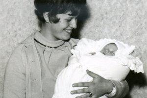 Mária Šavlová priviedla na svet svoje dieťatko v historicky dôležitý dátum.