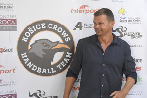 Radoslav Antl bude v novej sezóne hrávať za prvoligové Košice Crows.