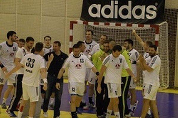 O finalistovi rozhodne posledný zápas v sobotu v Hlohovci.