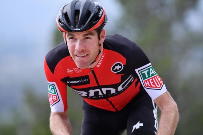Brent Bookwalter, cyklista, tím BMC Racing Team