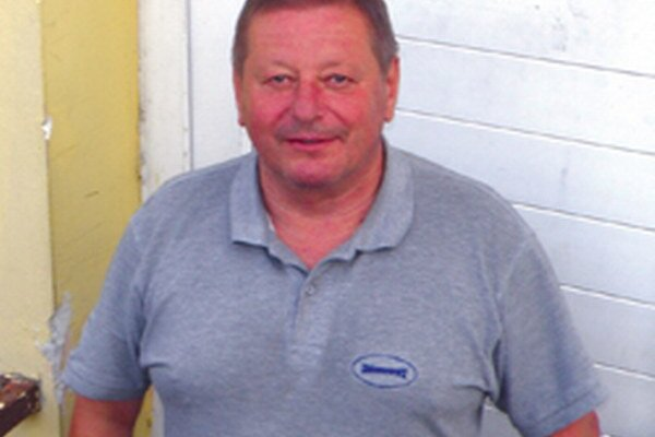 Svätopluk Kosík - tréner Topoľčian.