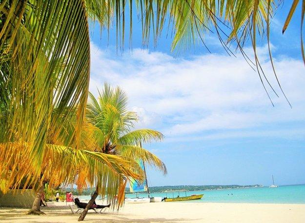 Jamajka.