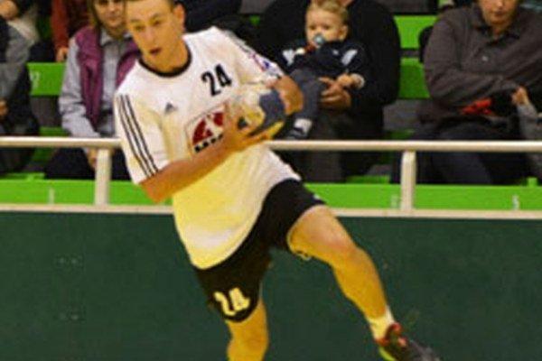 Branislav Cigáň strelil v zápase deväť gólov.