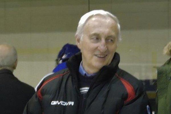 František Mrukvia.