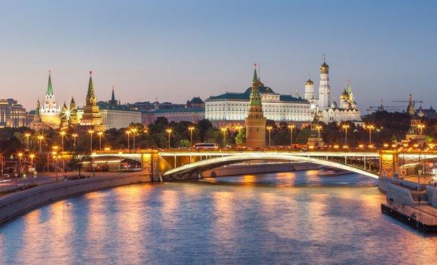 Rieka Moskva