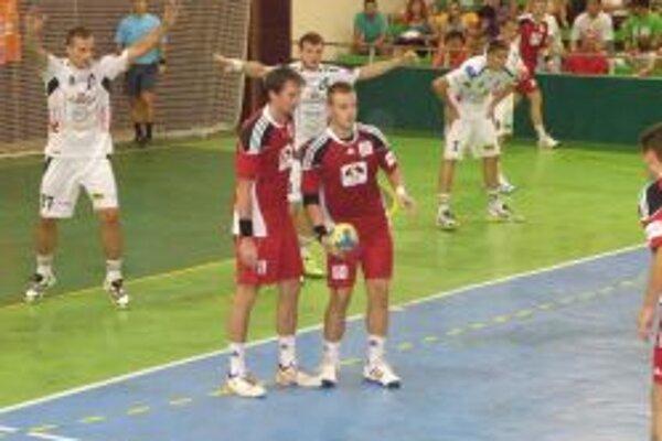 Topoľčany doma prehrali o štyri góly.