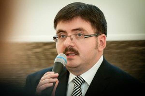 Primátor Jozef Božik.