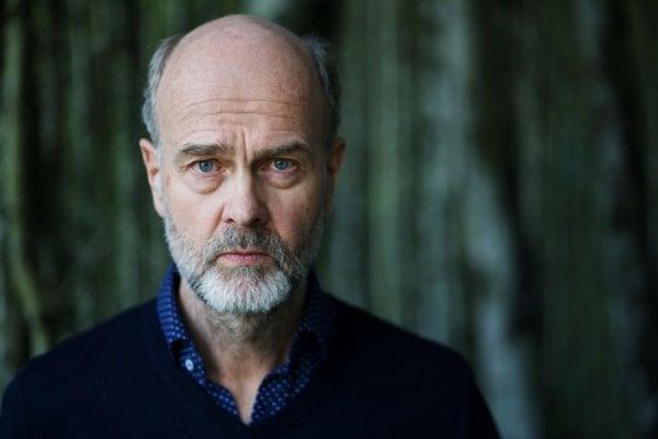 Nórsky režisér Erik Poppe.