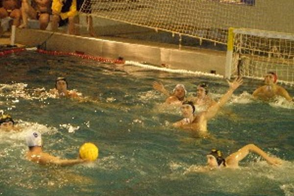 Topoľčany strelili v zápase deväť gólov.