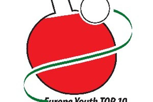 Oficiálne logo turnaja Top Ten.