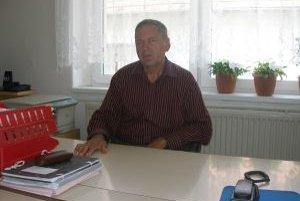 Pavel Greguš je starostom Ješkovej Vsi už druhé volebné obdobie.